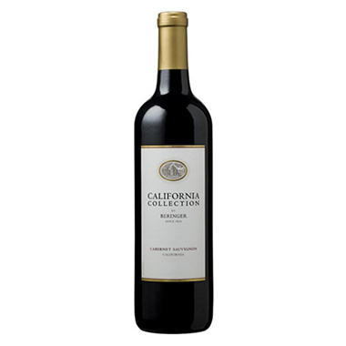 Beringer California Collection - Carbernet - 750 ml
