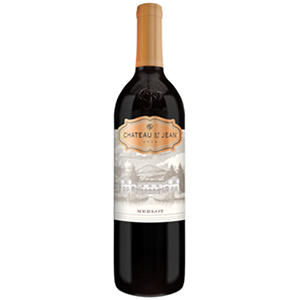 Chateau St. Jean Merlot (750ML)