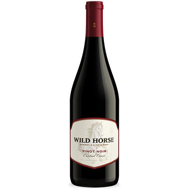 Wild Horse Pinot Noir Central Coast (750ML)