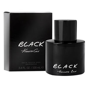 Kenneth Cole Black for Men by Kenneth Cole (3.4 oz.)