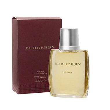 Burberry for Men by Burberry - 1.7 oz.