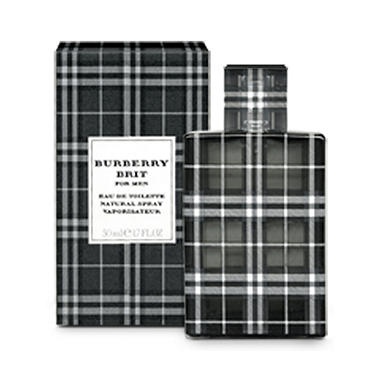 Brit for Men by Burberry - 1.7 oz.