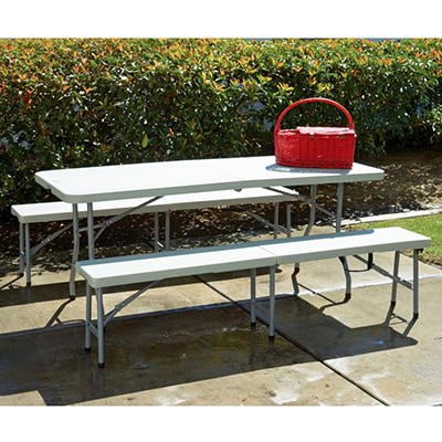 Patio Tables Outdoor Benches Gliders Sam S Club