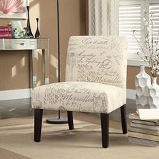 Laguna Chair - Script