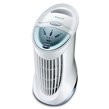 Honeywell Tower Air Purifier Combo Pack