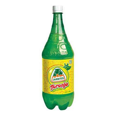 Jarritos Grapefruit (1.5L bottles, 8 pk.)