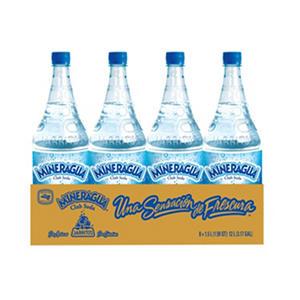 Mineragua Club Soda (1.5L - 8 ct.)
