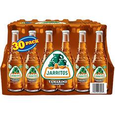 Jarritos Tamarind Soda (12.5 oz. bottles, 30 pk.)