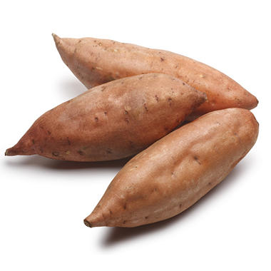 Sweet Potatoes - 5 lbs.