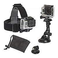 Sunpak Action Camera Accessory Kit