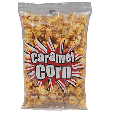 Gold Medal Prepackaged Caramel Corn