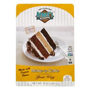 Arnel's Originals Make-a-Cake Your Way Mix (16 oz.)
