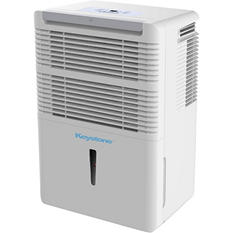 Keystone Energy Star 50 Pint Dehumidifier