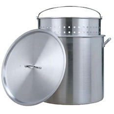 The Backyard Classic Pro Outdoor Stock Pot - 100 qt.