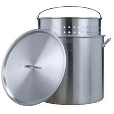 The Backyard Classic Pro Outdoor Stock Pot - 160 qt.