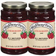 WindStone Farms Strawberry Jam - 18 oz. jars - 2 ct.