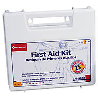 First Aid Only Bulk Kit for 25 People - 106 pc.