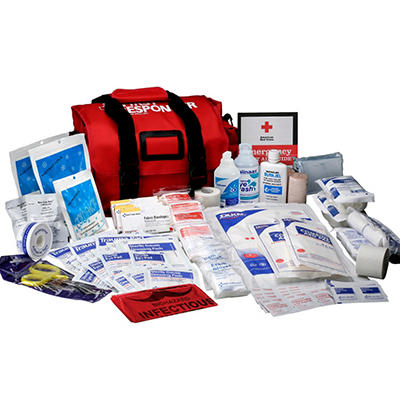 First Responder Kit - Large