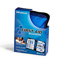 First Aid Only 205-piece Outdoor Kit