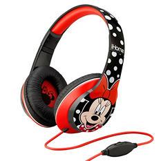 Minnie Mouse Over the Ear Headphones - DIM40MEFX