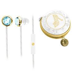 Cinderella Fashion EarBuds - CNM18FX