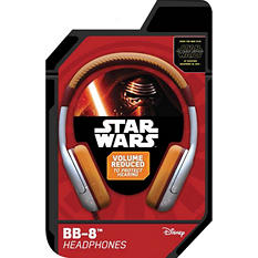 Star Wars Youth Over the Ear Headphones - SW140E7EX