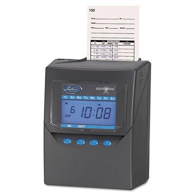 Lathem Time 7500E Totalizing Time Recorder