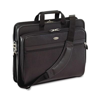 Targus Laptop Case, Leather, Black