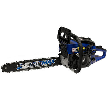 BLUE MAX  18 inch Chain Saw