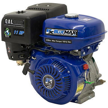 Blue Max 11hp Gas Engine