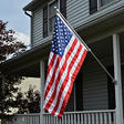 All-American Series United States Flag Kit - 3' x 5'