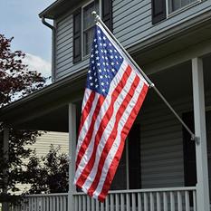 All-American Series United States Flag Kit - 3' x 5'