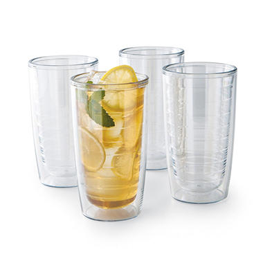 Tervis� Double Wall Tumbler Set - 4 pk.