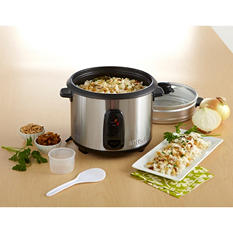 IMUSA 10-Cup Rice Cooker