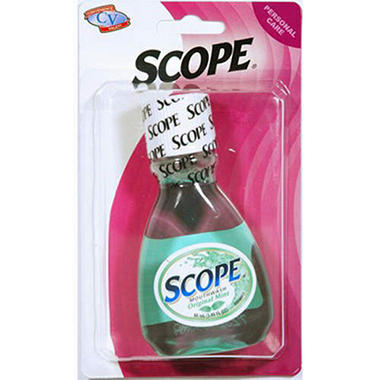 Scope� Mouthwash - 44ml