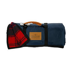 Pendleton Roll-up Blanket, Plaid (Assorted Colors)
