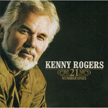 Kenny Rogers: 21 Number Ones