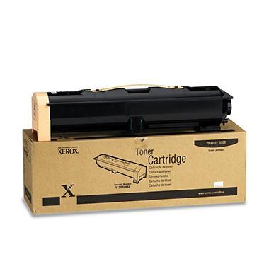 Xerox - 113R00668 Toner, 30000 Page-Yield -  Black