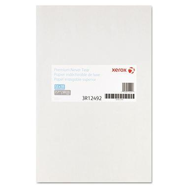 Xerox - Polyester Paper, 12 x 18, 7.7 mil, White -  50/Box
