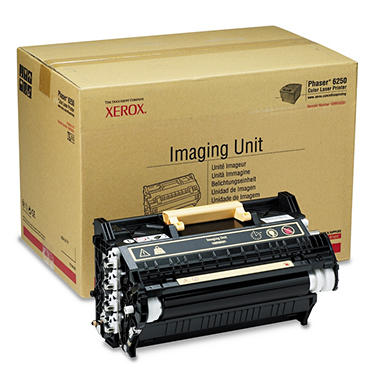 Xerox - 108R00591 Imaging Unit -  Black/Tri-Color