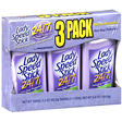 Lady Speed Stick® Satin Pear Antiperspirant Deodorant - 2.3 oz. - 3 pk.