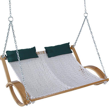 Original Polyester Rope Double Swing