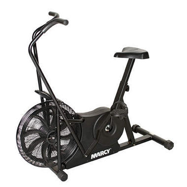 Marcy Classic Exercise Fan Bike