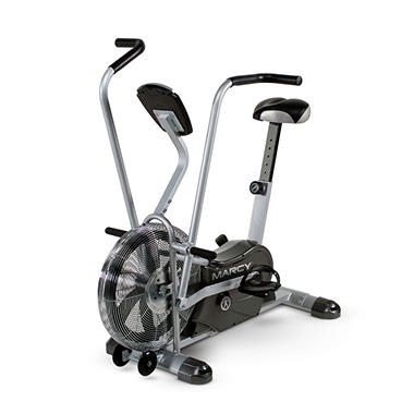 Marcy Exercise Fan Bike