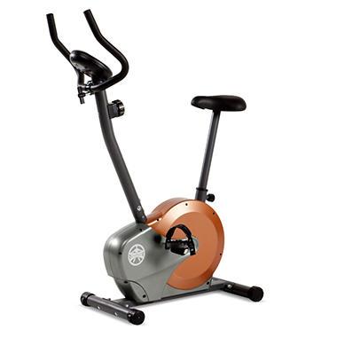 Magnetic Resistance Upright Bike