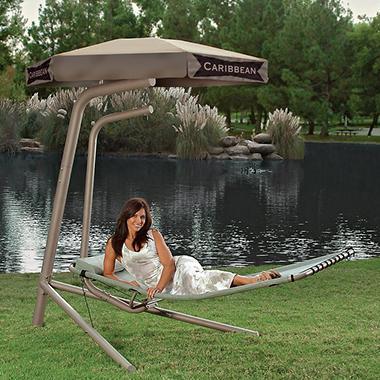 Caribbean Lounge chair