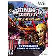 WonderWorld Amusement Park - Wii