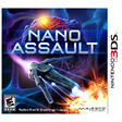 Nano Assault - 3DS