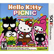 Hello Kitty Picnic - 3DS