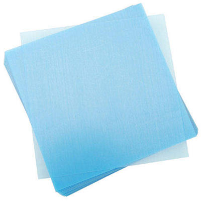 12x12 Craft Plastic Sheets - 25/Pkg